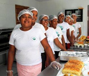 Quilombolas constroem independência profissional a partir da agricultura familiar